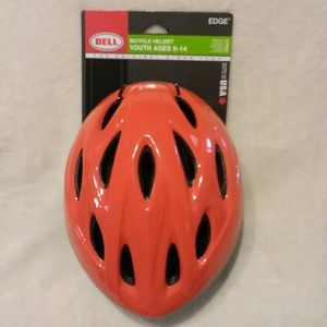 Other - NWT Bell Youth bike helmet